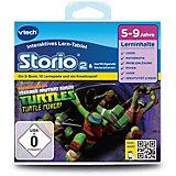 """Storio 2, 3 & Max Lernspiel """"Teenage Mutant Ninja Turtles"""""""
