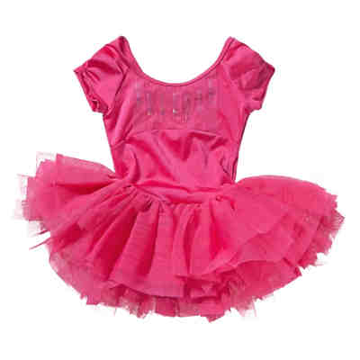 BLOCH Kinder Ballett Kleid Ife