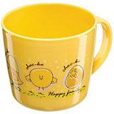 Кружка Happy Baby, жёлтый