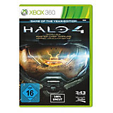 XBOX360 Halo 4 Game of the Year Edition