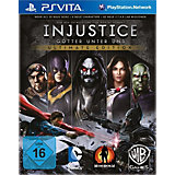PSV Injustice Game of the Year Edition