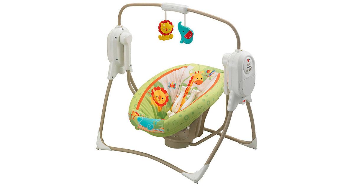 Fisher-Price - Rainforest Babyschaukel
