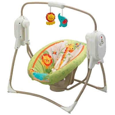 Fisher-Price - Rainforest Babyschaukel