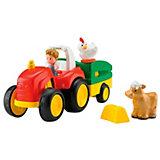 Little People - Traktor