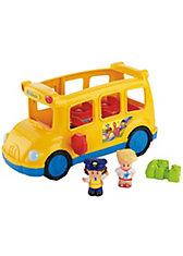 Little People - Schulbus