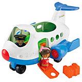 Little People - Flugzeug