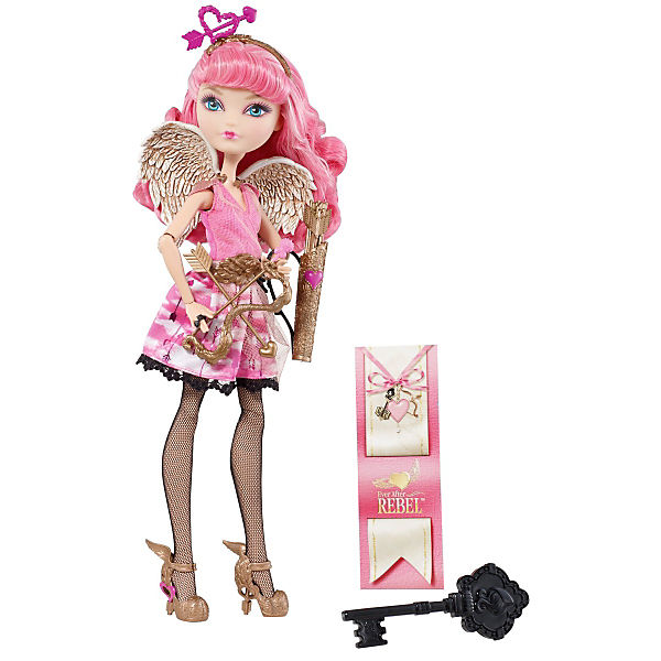 Ever After High Cupid