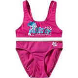 FASHY Kinder Bikini, pink