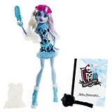 """Кукла Эбби Боминейбл """"Творческие монстры"""", Monster High"""