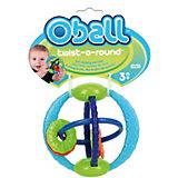 Развивающая игрушка Twist-O-Round, Oball