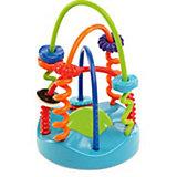 """Развивающая игрушка """"Веселые спиральки"""", Oball"""