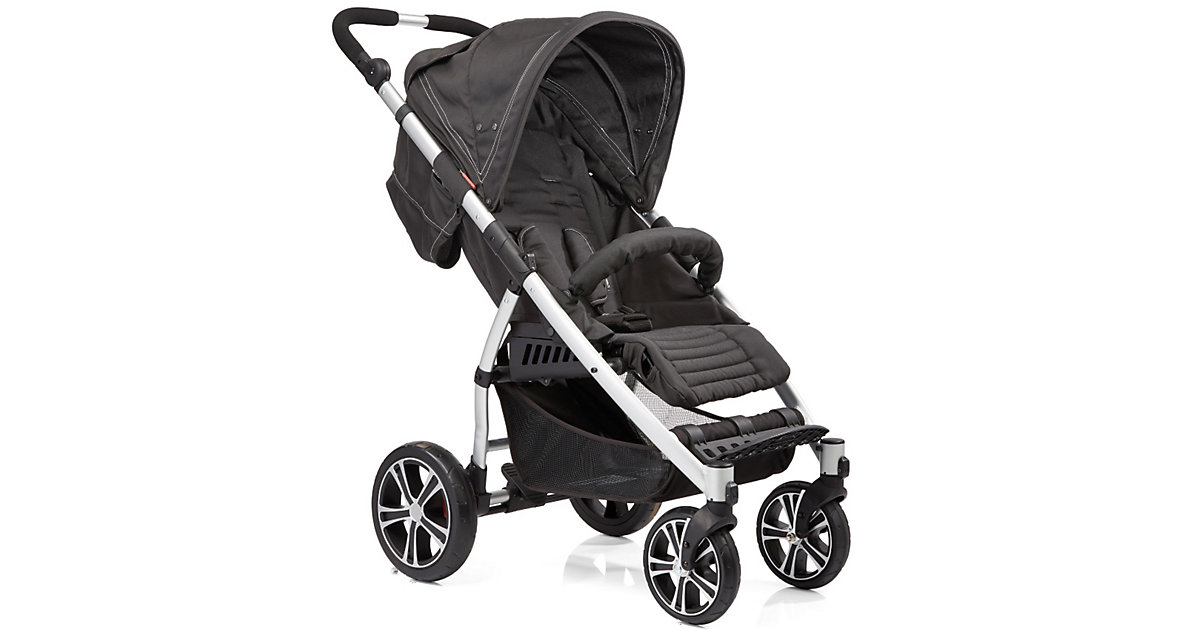 Buggy S4 Air+, anthrazit, 2015