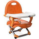 Babystuhlsitz Pocket Snack, mandarino
