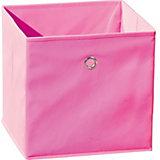 Faltbox Winny, pink