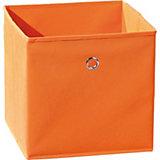 Faltbox Winny, orange