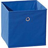 Faltbox Winny, blau