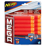 Nerf N-Strike Elite Mega Darts