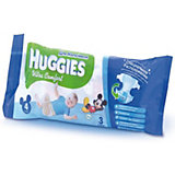 Подгузники Huggies Ultra Comfort для мальчиков 4, 8-14 кг, 3 шт.