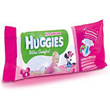 Подгузники Huggies Ultra Comfort 4 для девочек, 8-14 кг, 3 шт.