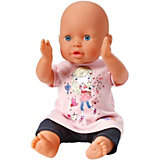 "Кукла ""Хлопаем в ладоши"", 40 см, BABY born"