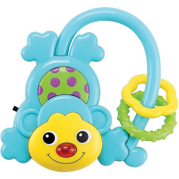Музыкальная игрушка Обезьянка MONKUS Happy Baby