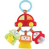 Подвеска Брелок с ключами SUNDY Happy Baby