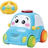 Автомобиль на пульте управления BI-BI CAR Happy Baby