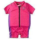 SPEEDO Baby Schwimmanzug SEA SQUAD, pink