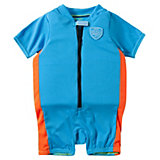 SPEEDO Baby Schwimmanzug SEA SQUAD, blau