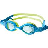 SPEEDO Kinder Schwimmbrille SKOOGLE, blau/grün