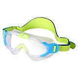 SPEEDO Taucherbrille für Jungen, blau