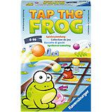 Tap the Frog - Die Spielesammlung