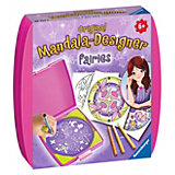 mini Mandala-Designer® Fairies