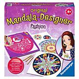 Mandala-Designer® Fashion 2 in 1