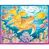 Aquarelle Maxi - Meereswelt (3 Motive) 30x24cm