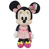 Мягкая игрушка Минни, 25 см, Дисней
