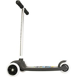 Mini Scooter T-Bar Black