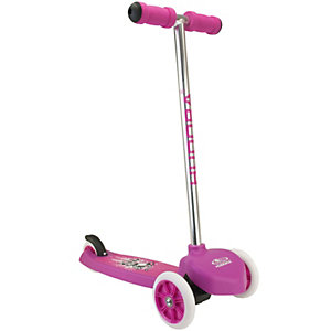 Mini Scooter T-Bar Pink