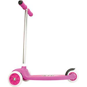 Mini Scooter T-Bar Pink