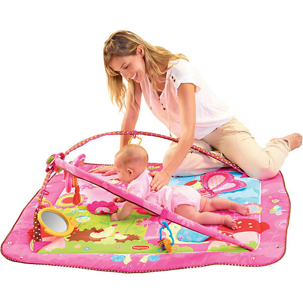 """Развивающий  коврик MAXI """"Моя принцесса"""" (новый дизайн), Tiny Love"""