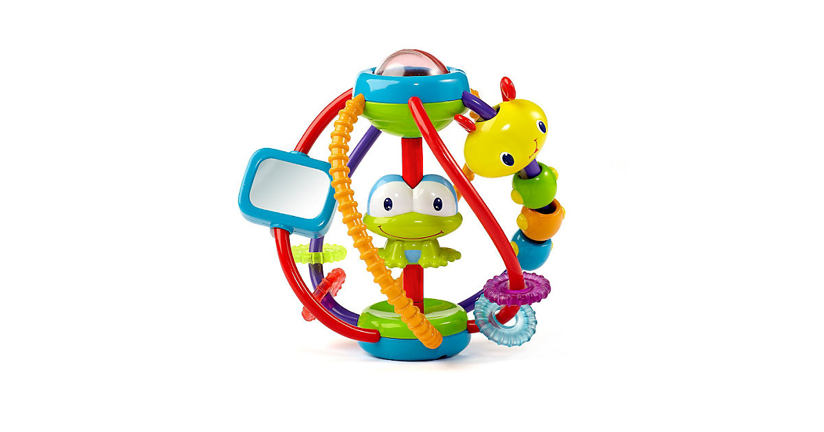 Bright Starts - Activity Ball