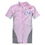 HYPHEN Baby Schwimmanzug BABZ mit UV-Schutz, rosa