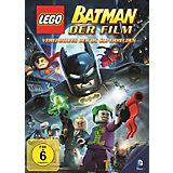 DVD LEGO Batman - Der Film: Vereinigung der DC Superhelden