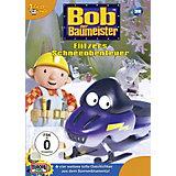 DVD Bob der Baumeister 38 - Flitzers Schneeabenteuer
