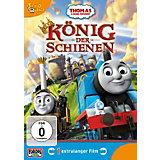DVD Thomas & seine Freunde - König der Schienen