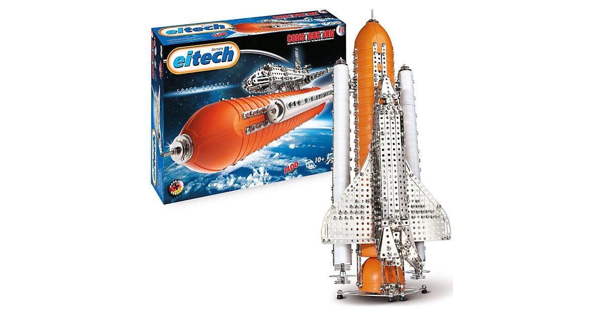 C 12 KLASSIKER - ´´Space Shuttle Deluxe´´