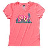 THE NORTH FACE T-Shirt Camp TNF für Mädchen