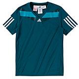 adidas Performance Tennis T-Shirt Barricade ClimaCool für Jungen