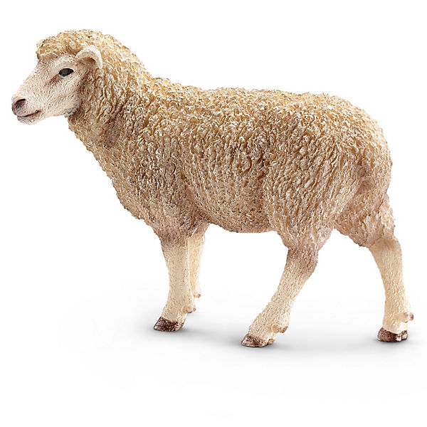 Schleich 13743 Farm World: Schaf