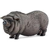Вьетнамская вислобрюхая свинья, Schleich